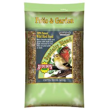 Park Patio and Garden Wild Bird Food