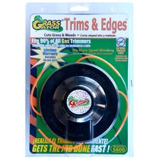 String Trimmer Replacement Cutting Head