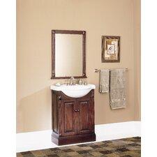 "Salerno 25.25"" Bathroom Vanity Set"