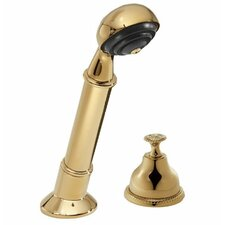 Series 5000 Deck Mount Roman Tub Faucet Trim