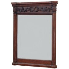 "Estates 28"" Mirror"