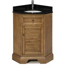 "Palmetto 29"" Single Bathroom Vanity Set"