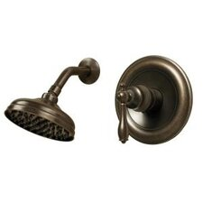 Estates Series Showerhead
