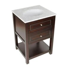 "<strong>Pegasus</strong> Madison 24"" Bathroom Vanity Set"
