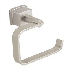 Ketill European Toilet Paper Holder in Brushed Nickel