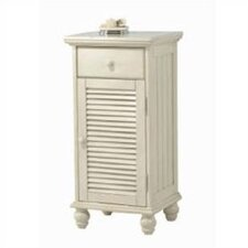 """Cottage 17"""" x 35"""" Free Standing Cabinet"""