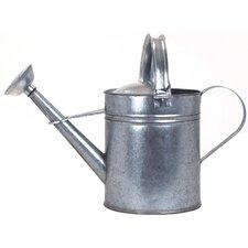 3-qt. Galvanized Watering Can
