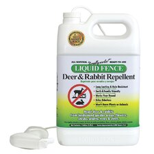 Ready To Use Deer And Rabbit Repellent