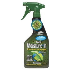 1 Quart EcoLogic Moisture-In Anti Transpirant Foliar Spray