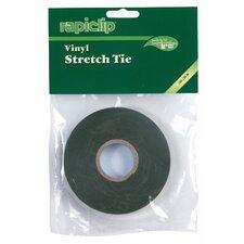 Rapiclip Vinyl Stretch Tie (Set of 12)