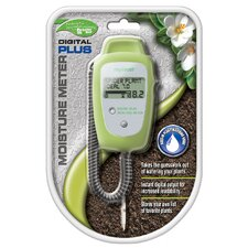 Digital Plus Moisture Meter