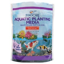 pond care Aquatic Planting Media