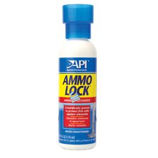 Ammo Lock Water Conditioner