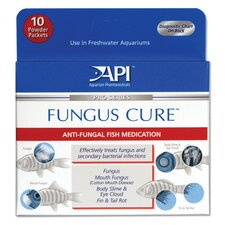Fungus Cure Powder Fish Medication