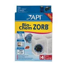 Api Bio-Chem Zorb Size 4 Filter