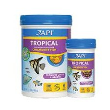 Api Tropical Premium Flake Fish Food