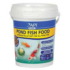 Pond Fish Food