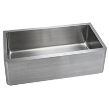 "33"" x 17.3"" Apron Front Kitchen Sink"