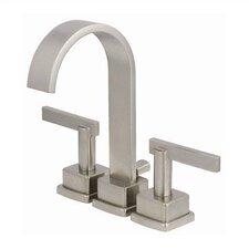"Mainz 5.25"" Aerator Clearance Minispread Faucet"
