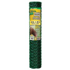 2' x 25' Mesh Poultry Netting