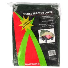Deluxe Mower Cover