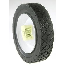 Steel Lawn Mower Wheel