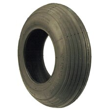 <strong>Maxpower Precision Parts</strong> Wheelbarrow Rib Tread Tire