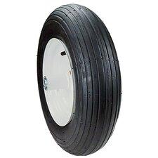 """8"""" Wheelbarrow Wheel Assembly"""