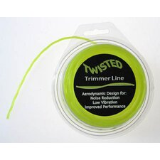 Twisted Trimmer Line