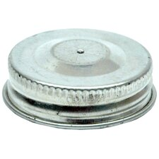 "1.5"" Metal Gas Cap"