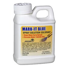 Mark It Blue