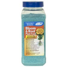 Bloom and Root Fertilizer