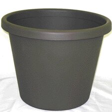 Classic Round Flower Pot Planters (Set of 12)
