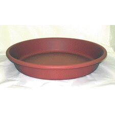Classic Round Saucer