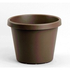 Classic Round Flower Pot Planters (Set of 12) (Set of 12)