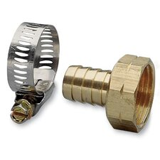 Worm Gear Clamp Female Hose Repair