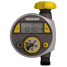 <strong>Nelson Sprinkler</strong> LCD Screen Timer