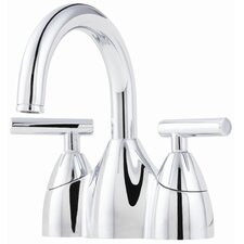 <strong>Price Pfister</strong> Contempra Centerset Bathroom Faucet with Double Handles