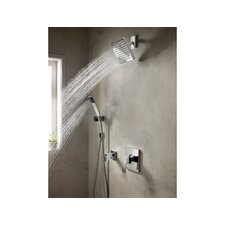 Kenzo Faucet Shower Faucet Trim Only and Hand Shower