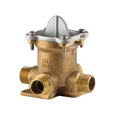 0X8 Series Tub / Shower Rough Valve