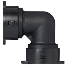 "0.5"" Drip-Lock Elbow"