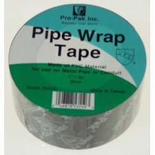 "2"" X 50' Pipe Wrap Tape"