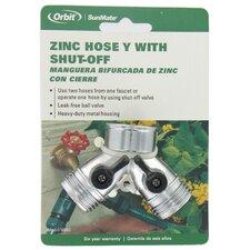 Zinc Hose Y