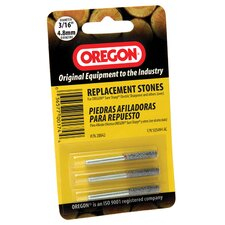 <strong>Oregon</strong> 3 Count File Replacement Stones