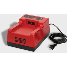 Rapid Battery Charger C750