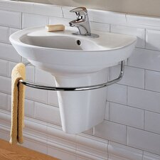 Ravenna Wall Mount Bathroom Sink