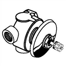 <strong>American Standard</strong> 2 Way in Wall Diverter Valve