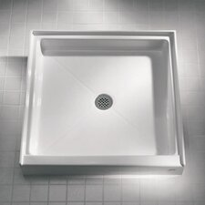 <strong>American Standard</strong> Town Square Single Threshold Shower Base