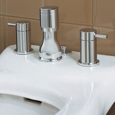 <strong>American Standard</strong> Serin Double Handle Vertical Spray Bidet Faucet