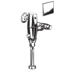 <strong>American Standard</strong> Selectronic Exposed 0.5 GPF AC Urinal Flush Valve